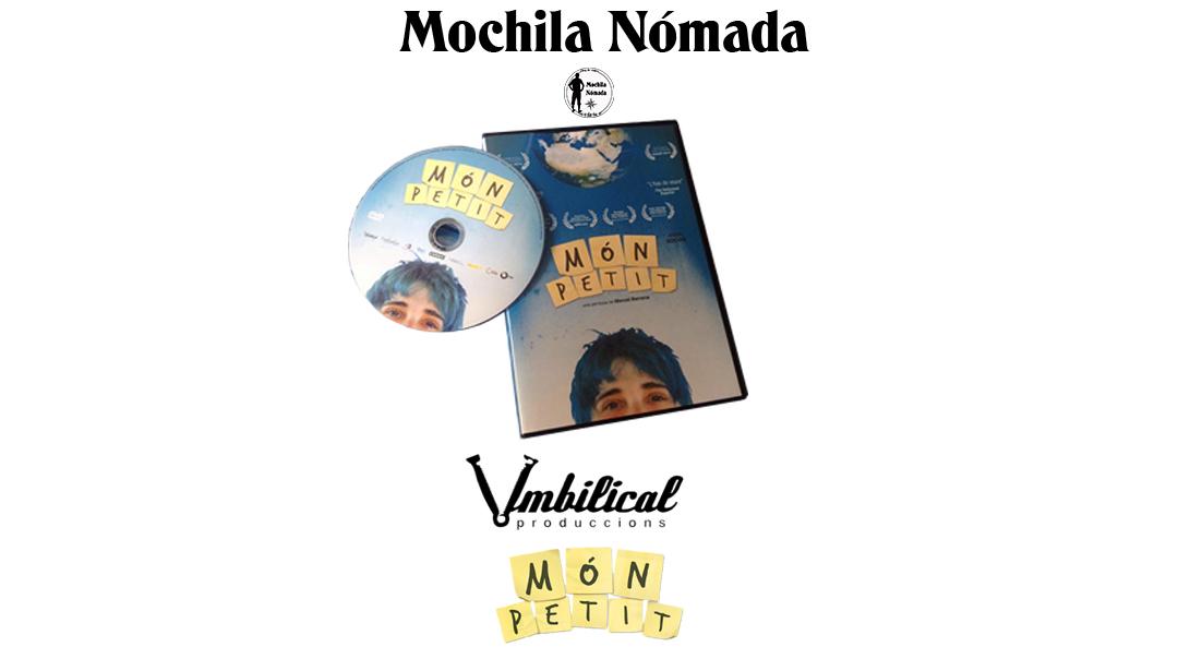 dvd mon