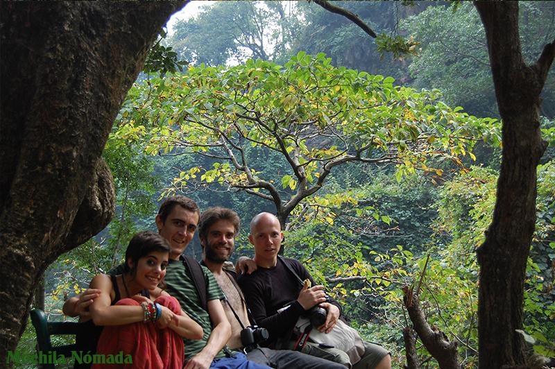 trekking_cascada_rishikesh
