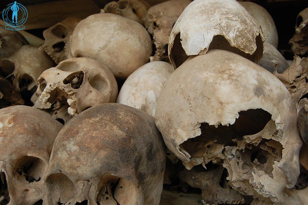 Breve y oscura historia de Camboya