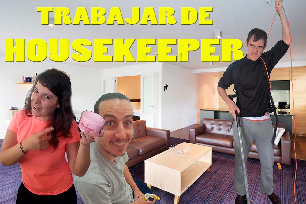 HOUSEKEEERP