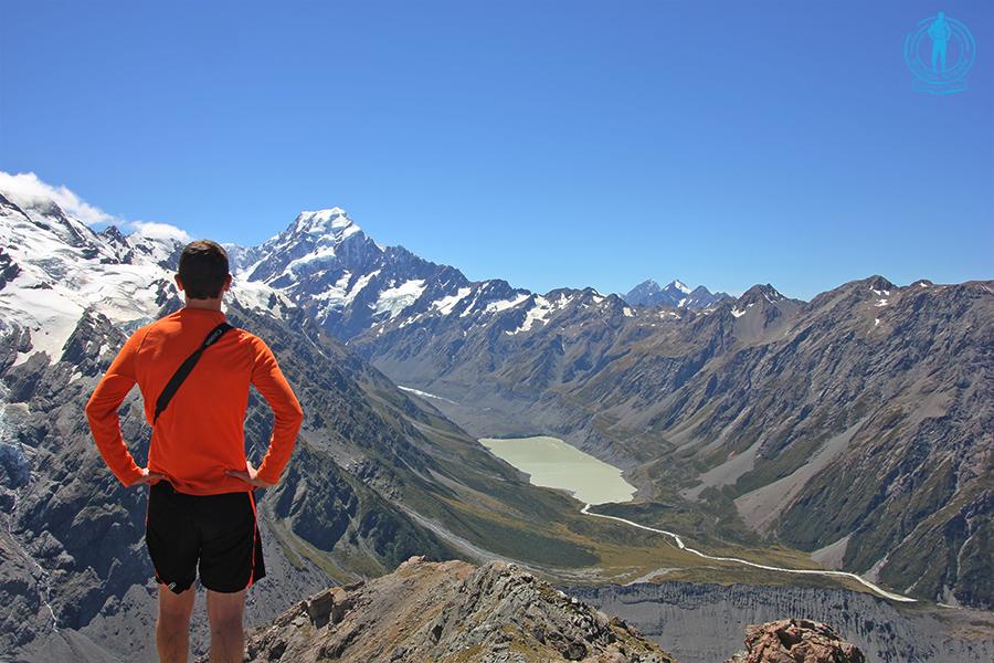 #Vlog Trekking a Muller Hut, Nueva Zelanda