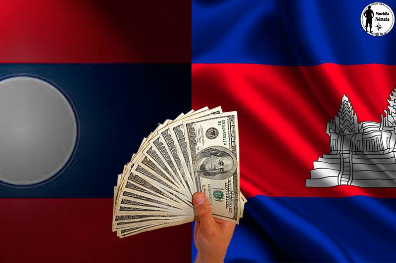 El timo de la frontera Laos – Camboya