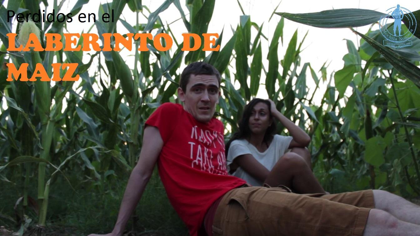 El Laberinto de Maíz de Lleida