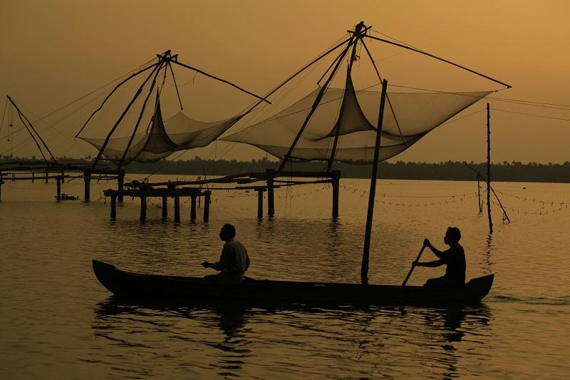 5 motivos para ir Kerala